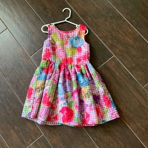 Beautiful dress, The Children's Place, 5t